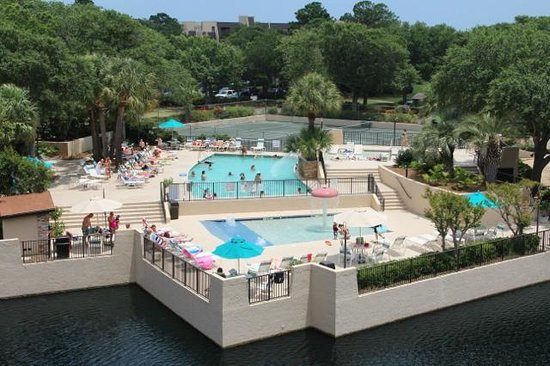 Island Club Vacation Rentals Folly Field Hilton Head Rentals